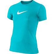 Nike Girls' Legend T-Shirt
