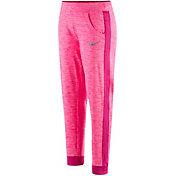 Nike Little Girls' Sport Essentials Heathered Jogger Pants