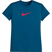 Nike Girls' Dry Legend T-Shirt