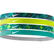 Nike Girls' Assorted Headbands – 4 Pack