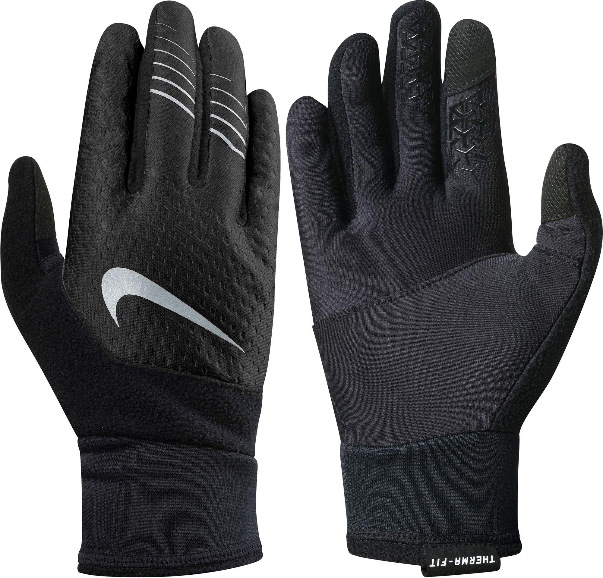 Driving gloves portland oregon - Product Image Nike Men S Therma Fit Elite Run Gloves 2 0