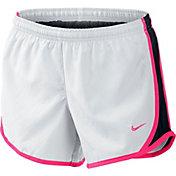 Nike Girls' Tempo Running Shorts