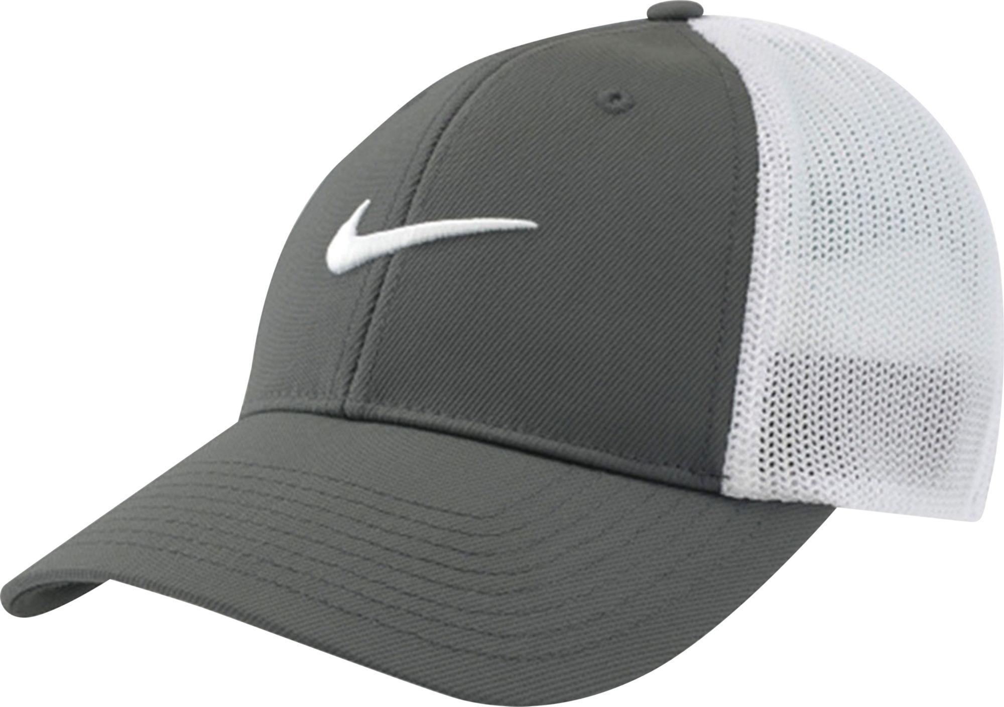 Nike Men's Flex Fit Golf Hat | DICK'S Sporting Goods