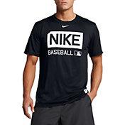 Nike Men's Legend Team Issue MLB 1.6 Graphic Baseball T-Shirt