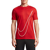 Nike Men's Dry Academy Graphic Soccer T-Shirt