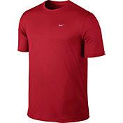 Nike Men's Challenger Short Sleeve Running Shirt