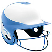 RIP-IT Vision Pro Fastpitch Helmet w/ Blackout Technology - M/L