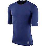 Nike Men's Pro Cool Compression Half Sleeve Shirt