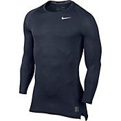 Nike Men's Pro Cool Long Sleeve Compression Shirt