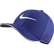 Nike Men's Classic99 Mesh Golf Hat
