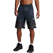 Jordan Men's Air Jordan Classic Blockout Graphic Basketball Shorts
