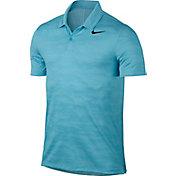 Nike Men's Icon Jacquard Golf Polo