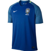 Nike Men's Brazil Replica Away Jersey