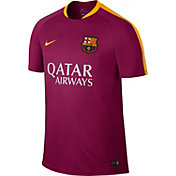 Nike Men's Barcelona Berry Training Top