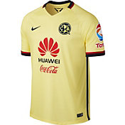 Nike Men's 15/16 Club America Home Jersey