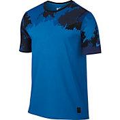 Nike Men's Dri-Blend Contagious Camo Printed T-Shirt