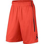 Jordan Men's Double Crossover Basketball Shorts