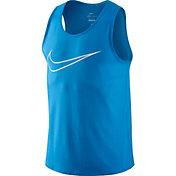 Nike Men's Dri-FIT Contour Graphic Running Singlet