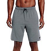 Nike Men's 8'' Dri-FIT Fleece Shorts