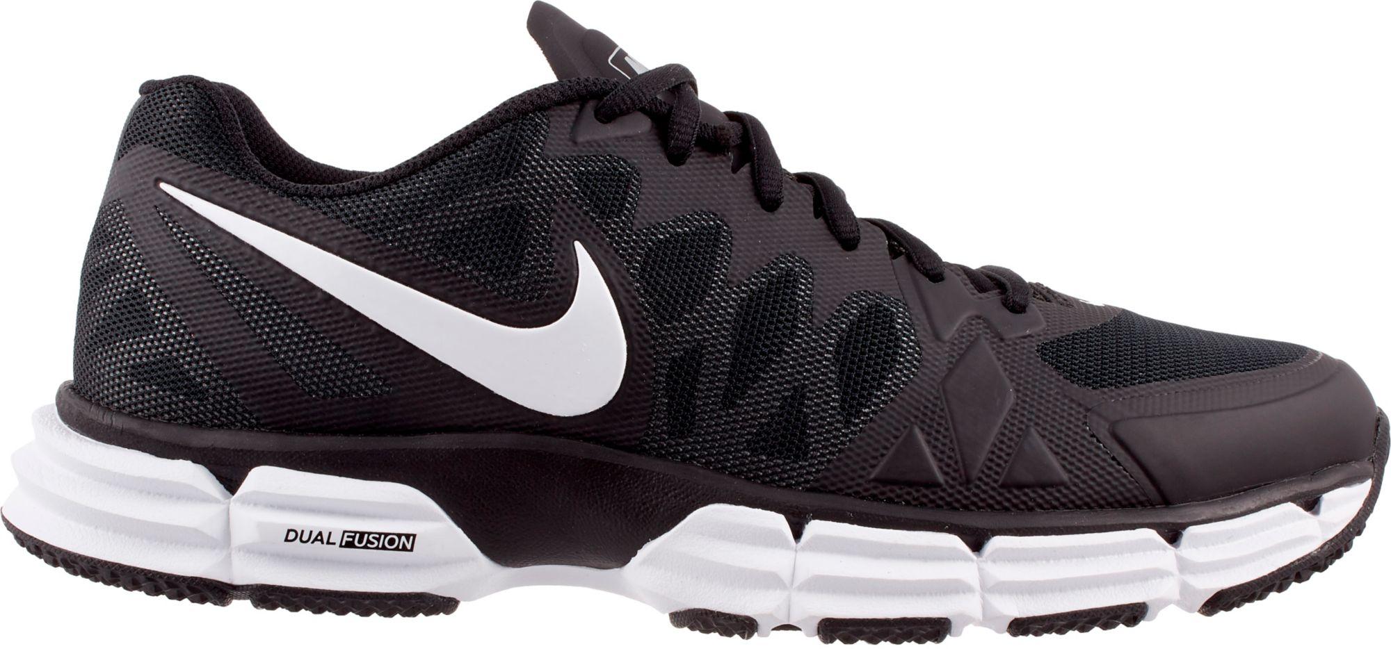 Nike fitness schuhe dual fusion tr sorgulama for Schuhschrank juno