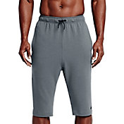 Nike Men's Dri-FIT Fleece Shorts