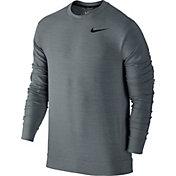 Nike Men's Dri-FIT Crew Long Sleeve Shirt