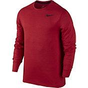 Nike Men's Dri-FIT Long Sleeve Shirt