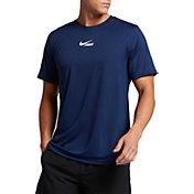 Nike Men's Dry Legend Lacrosse T-Shirt