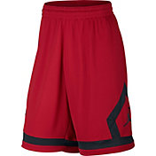 Jordan Men's Flight Diamond Basketball Shorts