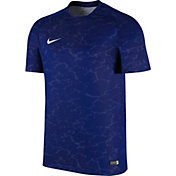 Nike Men's Flash CR7 Graphic Soccer T-Shirt