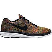 Nike Men's Flyknit Lunar 3 Running Shoes