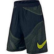 Nike Men's Flyknit Football Shorts