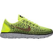 Nike Men's Free Run Distance Shield Running Shoes