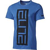 Nike Men's Elite Graphic Basketball T-Shirt