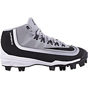 Nike Men's Air Huarache 2KFilth Pro Mid Baseball Cleats