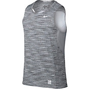 Nike Men's Pro Hypercool Sleeveless Compression Shirt