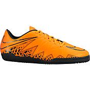 Nike Men's HyperVenom Phelon II IC Soccer Shoes