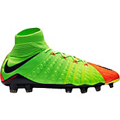 Nike Hypervenom Phantom III Dynamic Fit Soccer Cleats