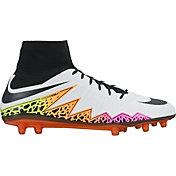 Nike Men's HyperVenom Phatal II Dynamic Fit FG Soccer Cleats