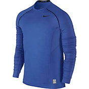 Nike Men's Pro Hyperwarm Dri-FIT Max Fitted Long Sleeve Shirt