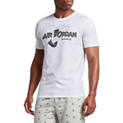 Jordan Men's Air Jordan 11 Rings Graphic T-Shirt