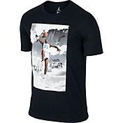 Jordan Men's Dunk From Above Graphic T-Shirt