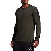Jordan Men's Scorch Long Sleeve Graphic Shirt