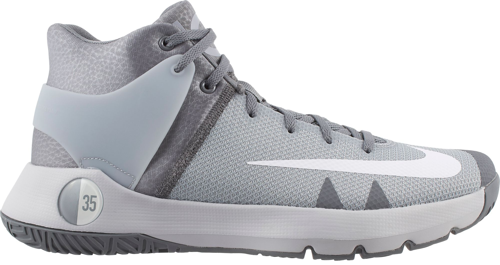 new style f1a82 bac89 chic Nike Mens KD Trey 5 IV Basketball Shoes DICKS Sporting Goods