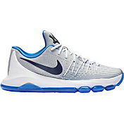 Nike Men's KD VIII Basketball Shoes