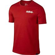 Nike Men's LeBron Chalk Graphic T-Shirt