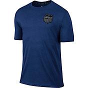 Nike Men's Dri-Blend Lacrosse T-Shirt