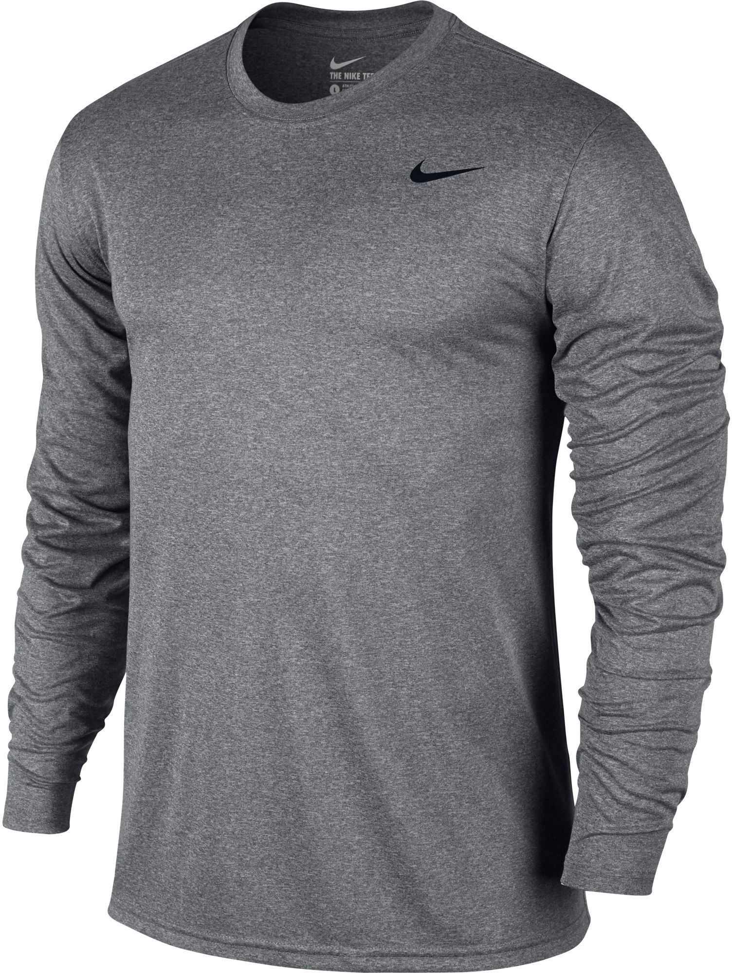 Nike Men's Legend Long Sleeve Shirt| DICK'S Sporting Goods