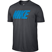 Nike Men's Legend Mesh Block Graphic T-Shirt