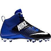 Nike Men's Lunarbeast Pro TD Mid Football Cleats